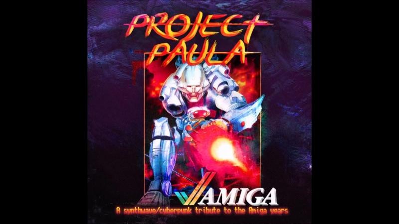 Project Paula - Amiga [Full Album]