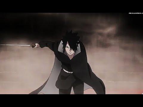 Naruto 「AMV」- Sayonara Moon Town (Boruto Ending 2)