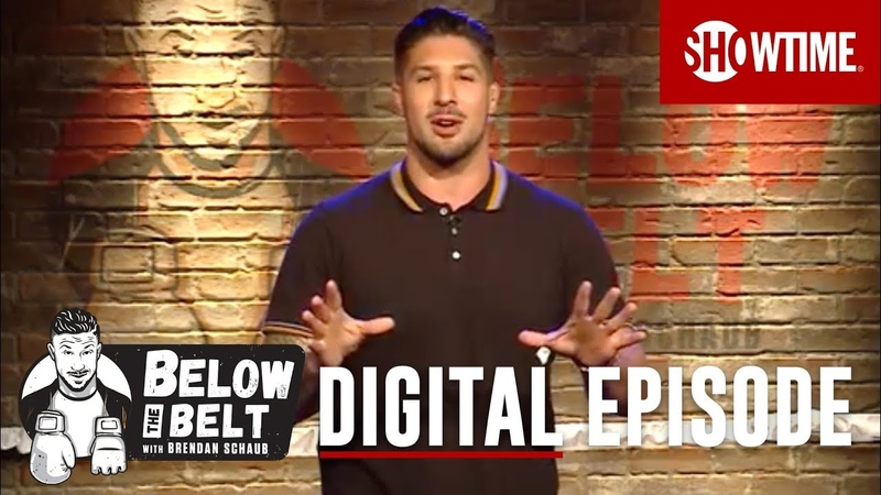 Vasyl Lomachenko, Chael Sonnen More | Ep. 8 Digital Episode | BELOW THE BELT with Brendan Schaub