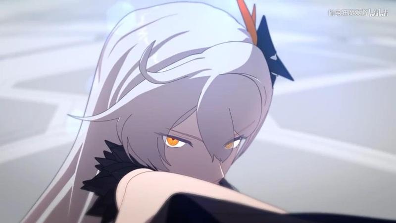 Honkai Impact 3 (崩坏3) New CG [Return of God Kiana] Complete ver.