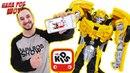Папа РОБ: обзор приложения YouTube Kids!