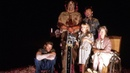 Leatherface The Texas Chainsaw Massacre III The Saw is Family Making Leatherface
