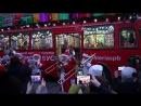 Дедморобус в Питере на Лиговке