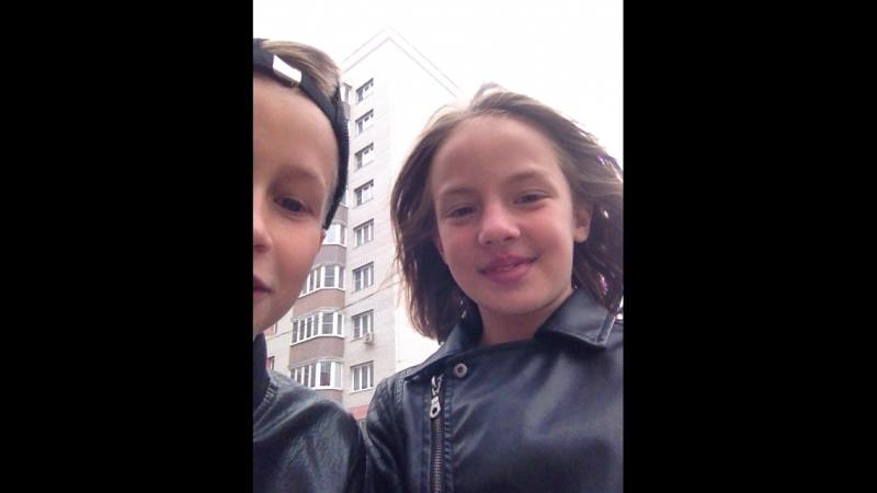 Ангелина Бобова — Live
