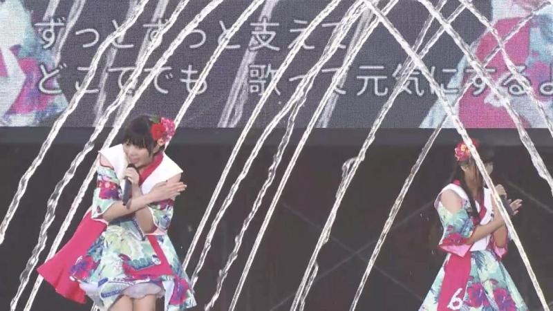 Shiritsu Ebisu Chuugaku - Chunin DANCE MUSIC