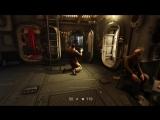 Когда вернулся с дачи :D (Wolfenstein II: The New Colossus)