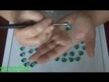ДВОЙНАЯ ТРОСТЬ для лепестков из глины FIMO(www.lavka56.ru)