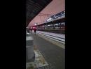 Незабываемая атмосфера вокзалов.