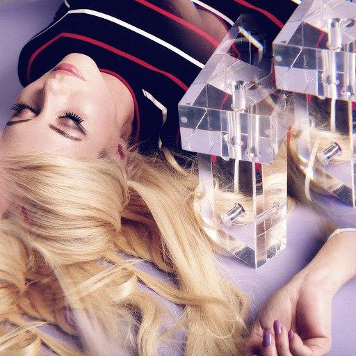 Glass Candy альбом Rise