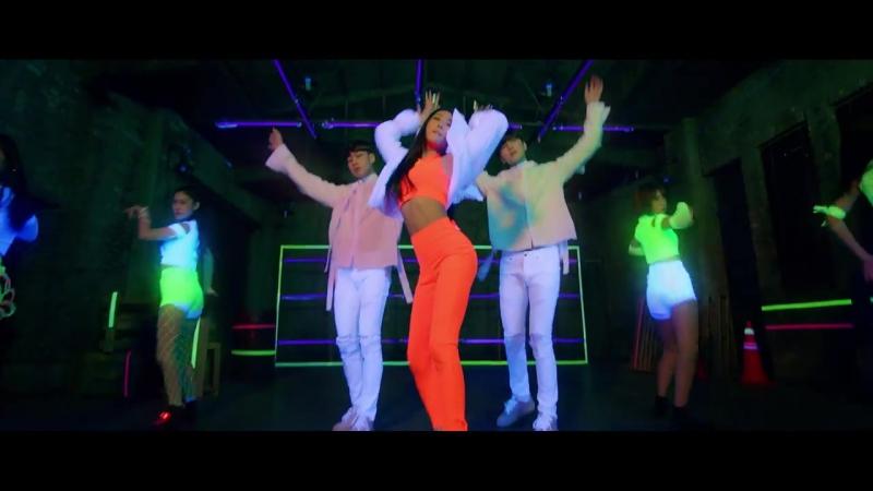 청하(CHUNG HA) - Roller Coaster Official Music Video