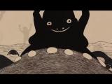 Старый крокодил (Леопольд Шавё) The Old Crocodile (2005) Коджи (Кодзи) Ямамура / Koji Yamamura (мультфильм)