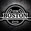 BOSTON GYM | сеть фитнес клубов