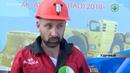В Удачном прошел конкурс профмастерства машинистов погрузочно доставочной машины