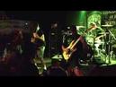Regurgitation Out of the Womb live at Las Vegas Death Fest 2013