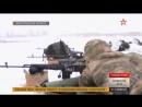 #Снайперы ЗВО поразили движущиеся мишени в Нижегородской области