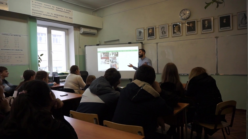 Константин Лисицын Как я собирал мусор 09 11 17 РСК