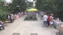 В Донецке открылся этнофестиваль Гостиный дворъ