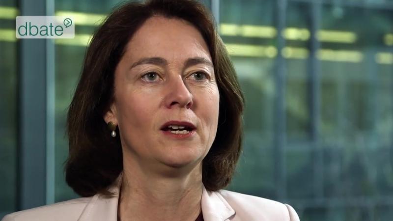 Aufstieg und Fall von Martin Schulz – Katarina Barley im Interview