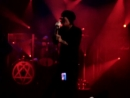 HIM Sleepwalking Past Hope LIVE@ Nosturi Hellsinki 27 12 2008