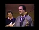 Майкл Брейкер - Мастер-класс в Университете Северного Техаса (1984)