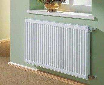Установка радиатора отопления - картинка 1