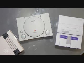 Sony PlayStation Classic first look Its good, but not great