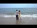 Танго на пляже - Джон Алекс Камберос и Лаура Торо.. Мелодия сердца - Эдгардо Донато