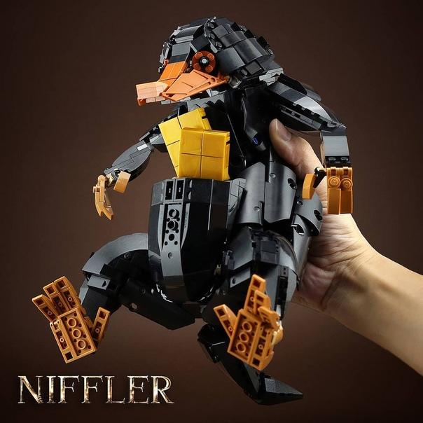 Niffler  </p><p><div id=