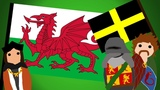 The Welsh Flag History and Meaning of The Red Dragon Flag