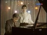 Алиса Фрейндлих и Олег Басилашвили - Ну что сказать вам москвичи на прощанье