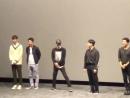 22 09 18 Чжи Сон на промоушене своего фильма