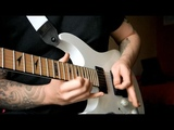 Jason Becker Temple Of The Absurd Full Cover HD (wTab Link)