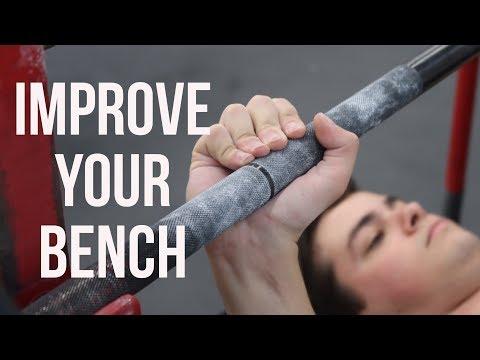 Bulldog Grip | Improve Your Bench Press