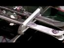 Стильные и удобные аксессуары для CITROEN C4 PICASSO и GRAND C4 PICASSO