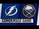 Tampa Bay Lightning vs Buffalo Sabres | Nov.13, 2018 | Game Highlights | NHL 2018/19 | Обзор матча