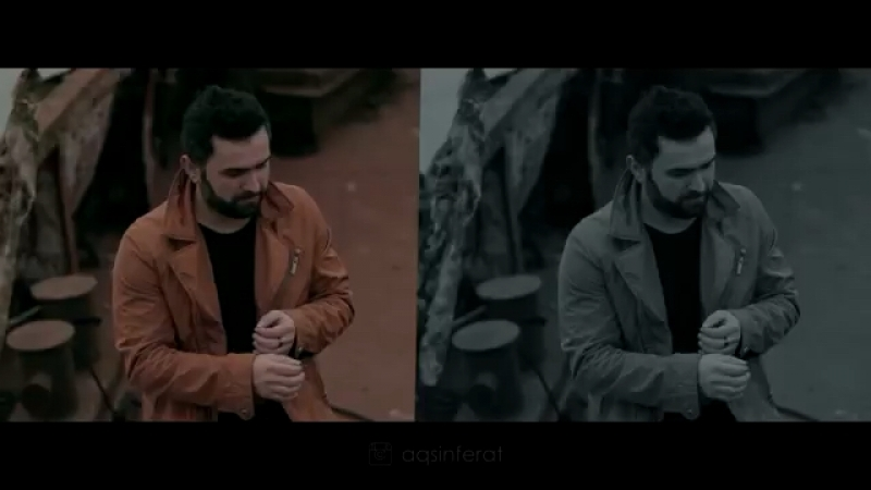 Aqşin Ferat- Axşam-Axşam (official clip)