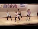 FANCAM | 17.06.18 | A.C.E - Take Me Higher @ 4th fansign Incheon Media Center
