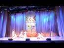 Туман.постановка А.Аккуратовой. VIVA DANCE 2018, г.Сочи,Дагомыс 04.07.18 г.