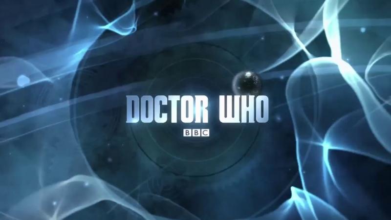 Doctor Who   Доктор Кто