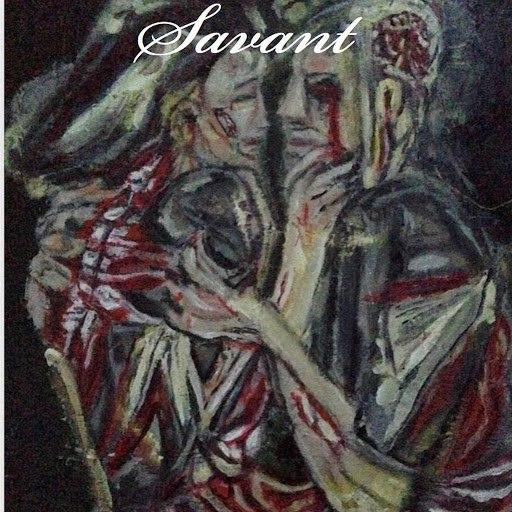 Savant альбом X-5 (A.A. In N.Y.C.)