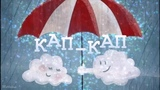 Дождик капает, кап-кап-кап – детская песня про осень