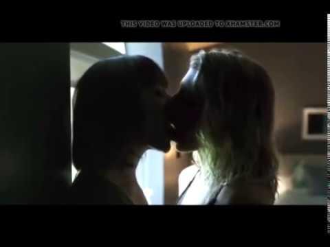 Monia Chokri Catherine St Laurent Sur Vie Lesbian scene