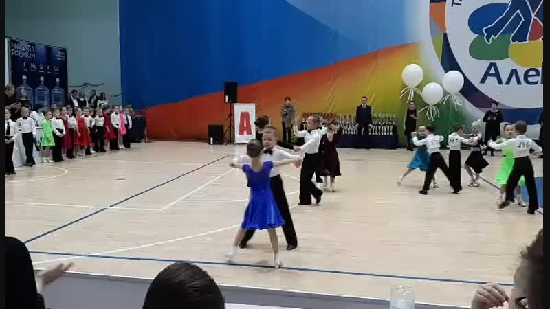 """Ступени мастерства- 2018», Смм W, S, Ch - 2 место"