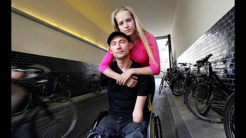 (архив) Алексей Талай и первая жена по БТ февраль 2007 ( Alexey Talai )