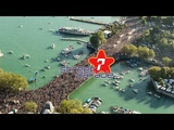 Nic Fanciulli - Live @ Zurich Street Parade 2018