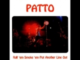 Patto-Loud Green Song (1972)