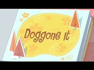 Happy Tree Friends - Doggone It (TV Ep #7)