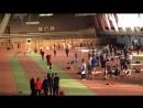 800 метров. 17.12.17. первый разик в этом сезоне