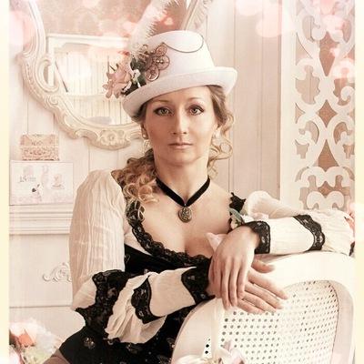 Кристина Саенко