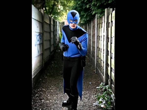 Salford Super Hero